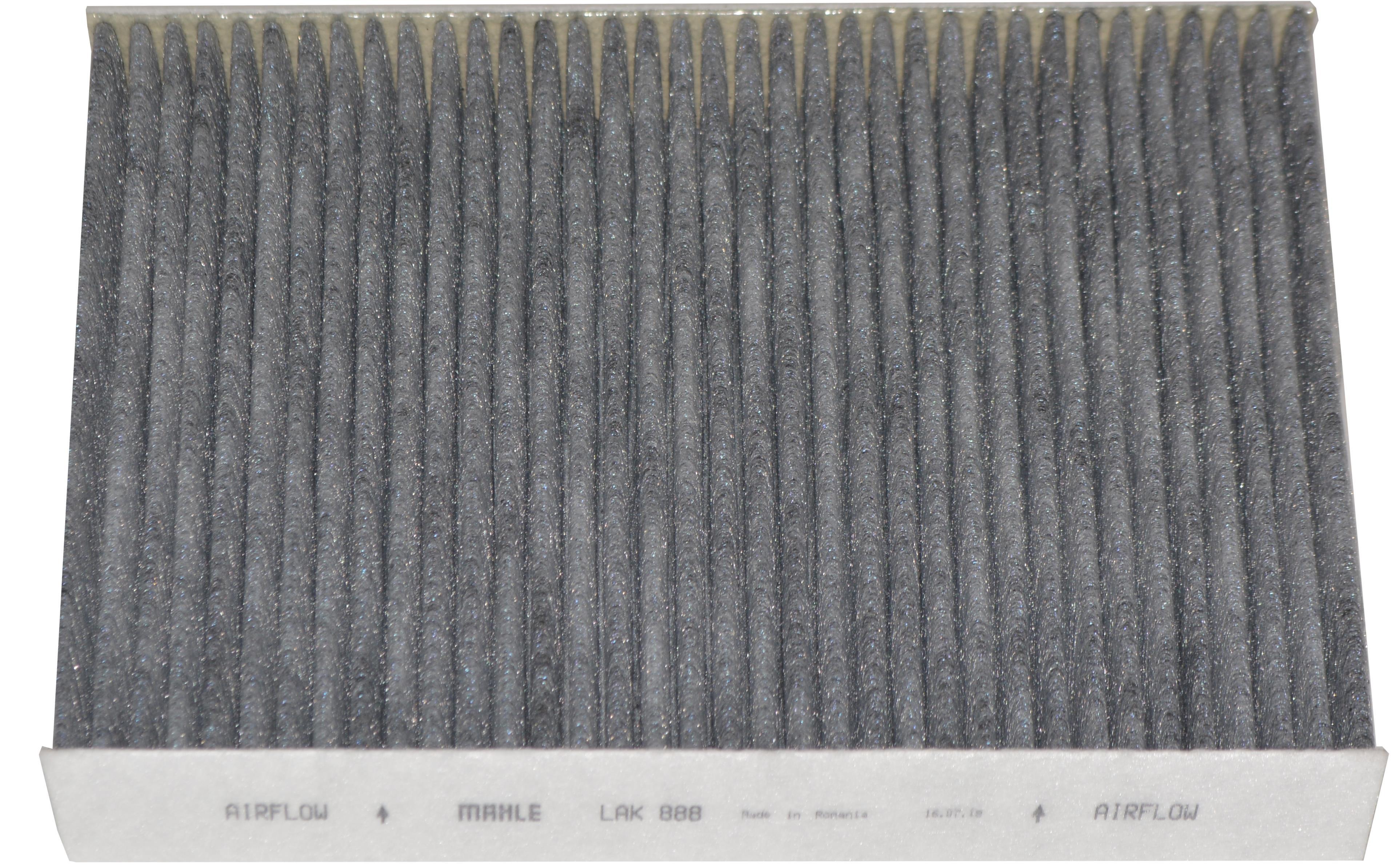 Маркировка салонного фильтра ТЛК 200