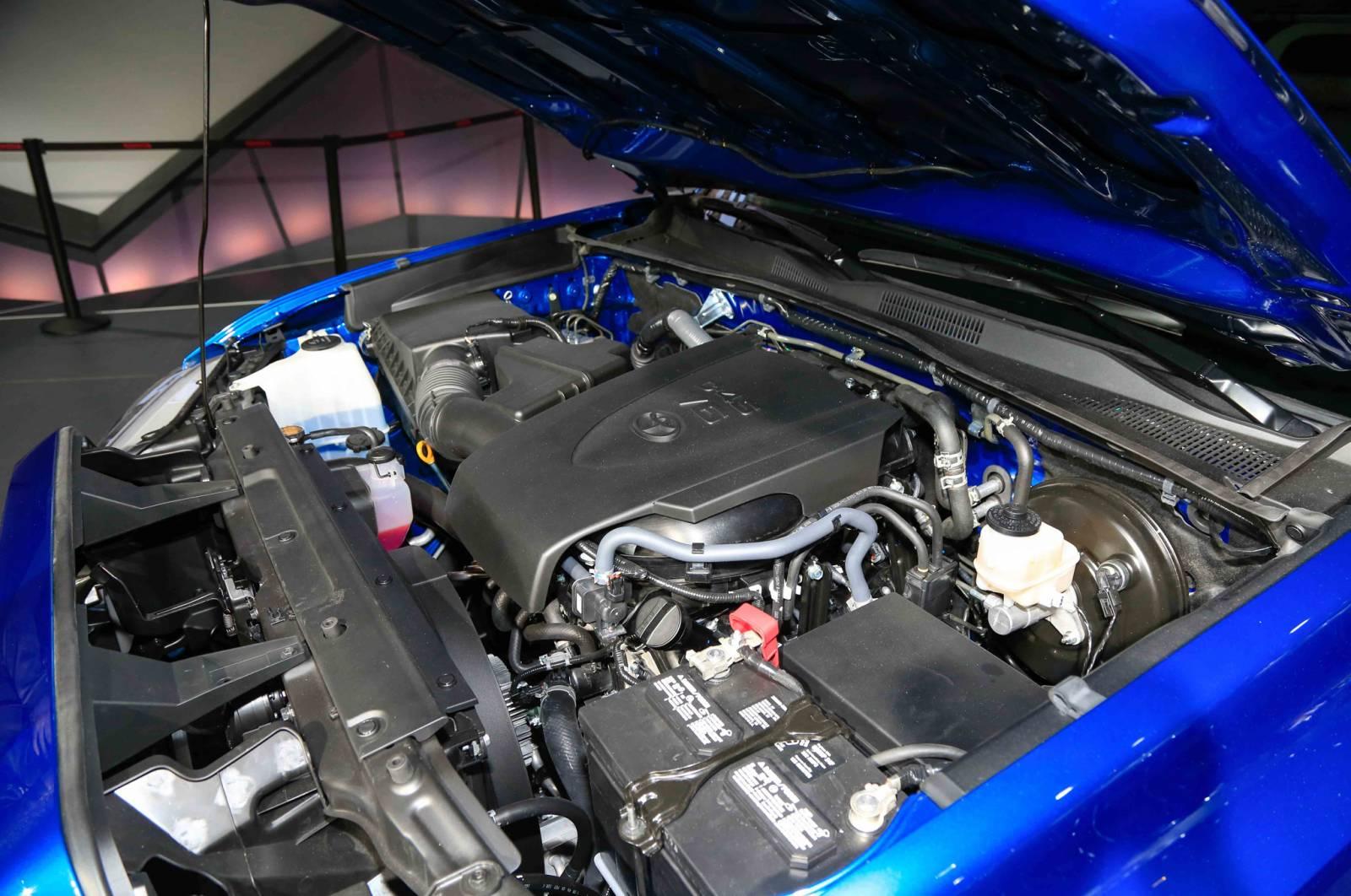 Прадо 150 бензиновый двигатель