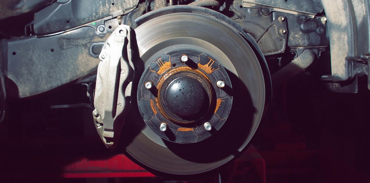 Тормозная система ТЛК 200