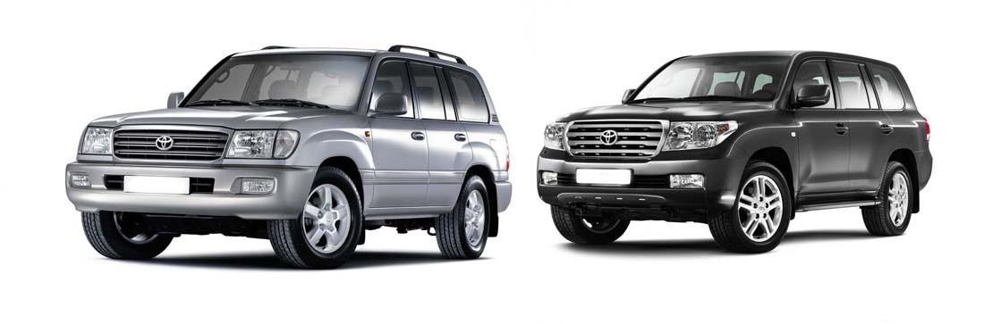 Отличия ЛК 100 и ЛК 200
