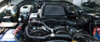 Двигатель ЛК Прадо 150