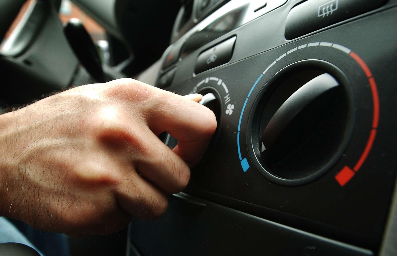 ремонт кондиционера автомобиля тойота