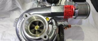 тойота прадо 3 литра турбина