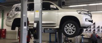 Как установить дополнительный бак на Land Cruiser 200 дизель