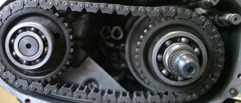 ремонт раздаточной коробки прадо 120