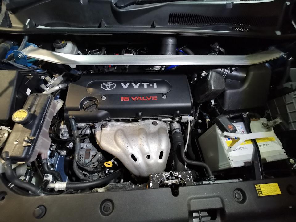 Двигатель рав 4 2010