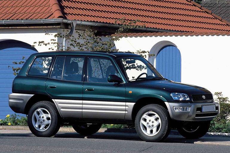 SUV 5