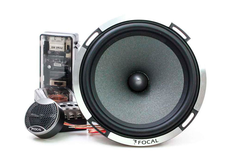 Focal Performance PS 165 V1