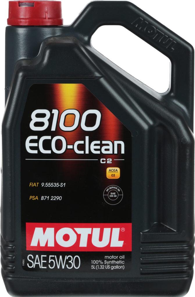 Motul Eco–Clean